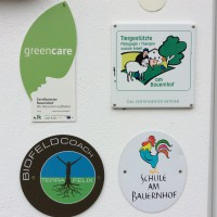 Dyre Assisteret Terapi I Østrig – ÖKL – Tiergestützte Intervention Am Bauernhof.
