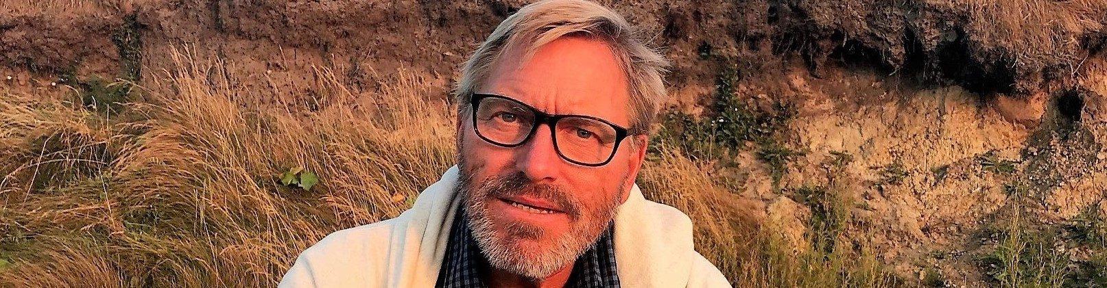 Om Carsten Ørting Andersen