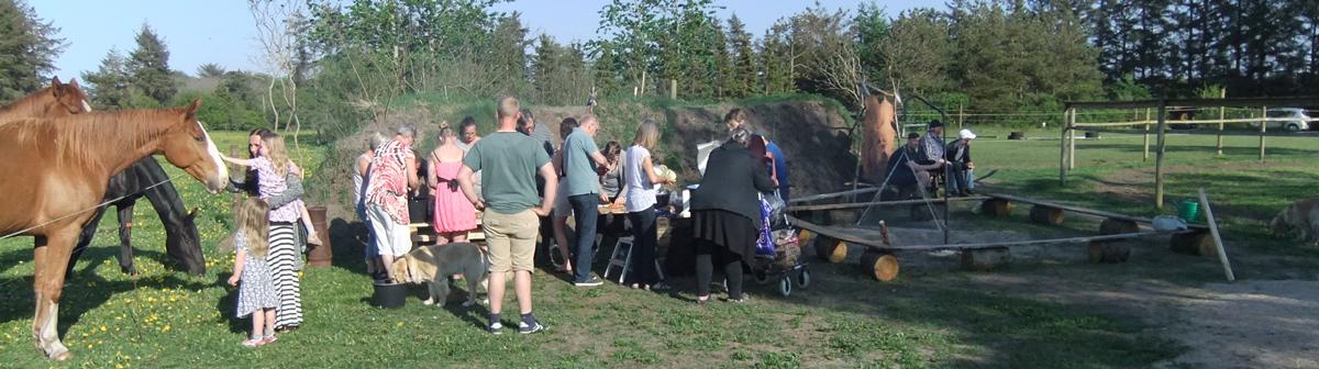 Grøn Rehabilitering – Naturgården Østerbymark